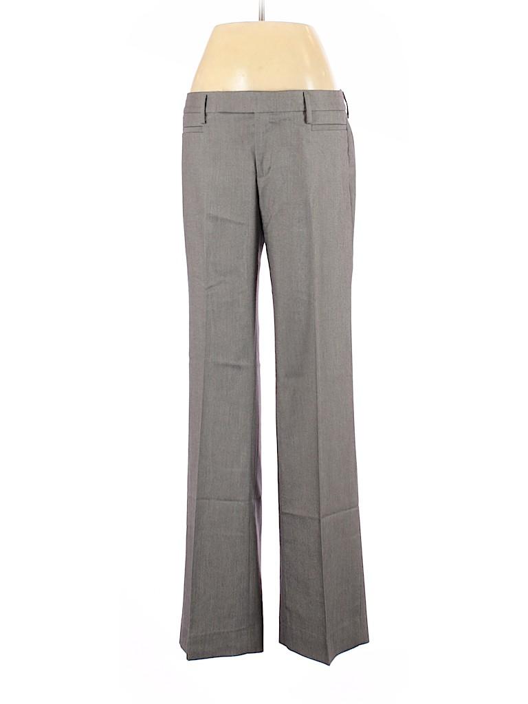 Gap Women Dress Pants Size 6