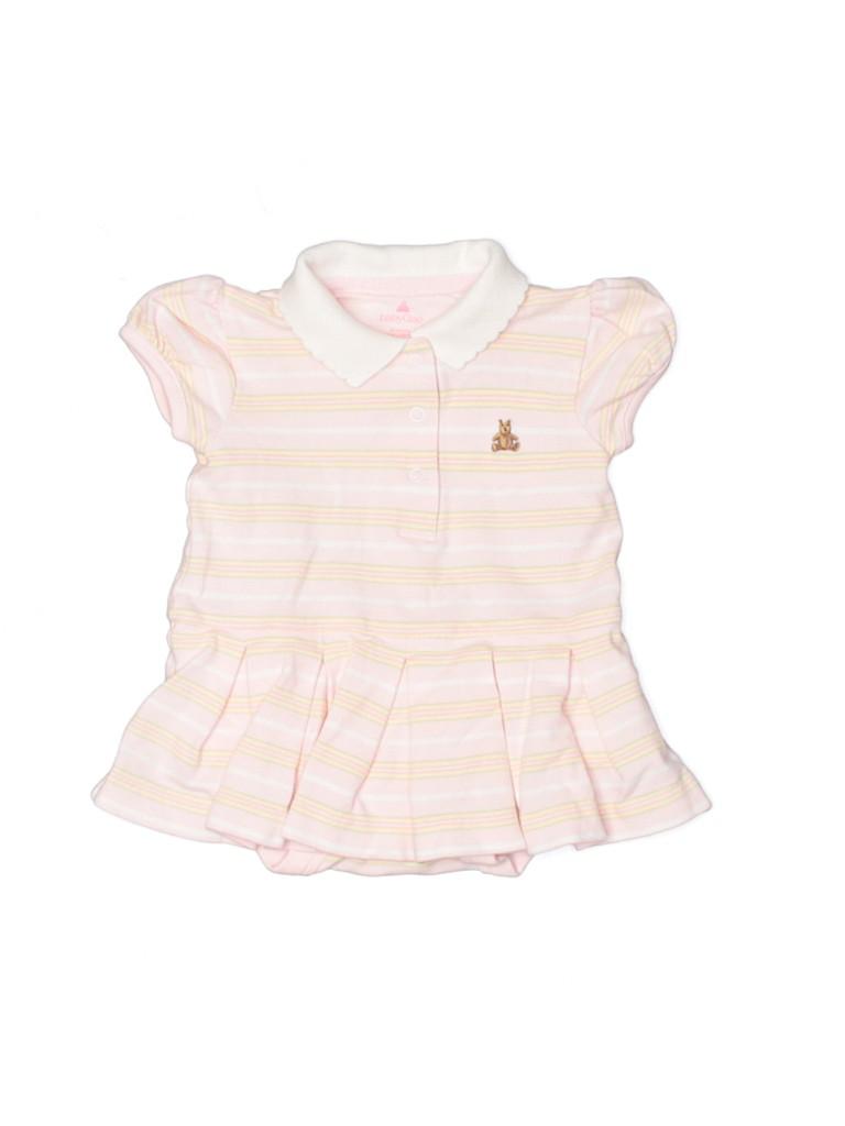 Baby Gap Girls Dress Newborn