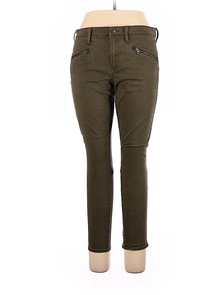 Gap Women Casual Pants 33 Waist