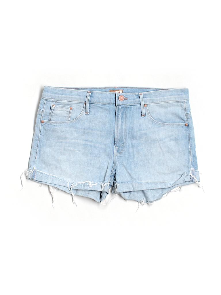Mother Women Denim Shorts 29 Waist