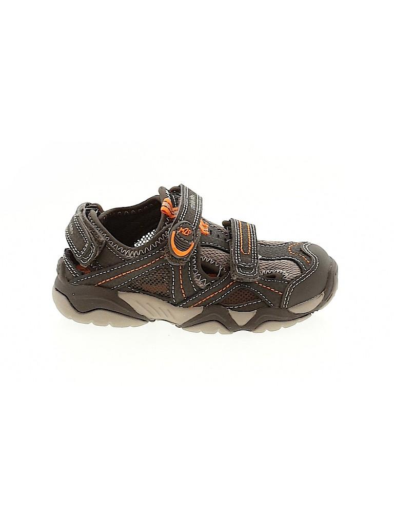 Stride Rite Boys Sandals Size 9