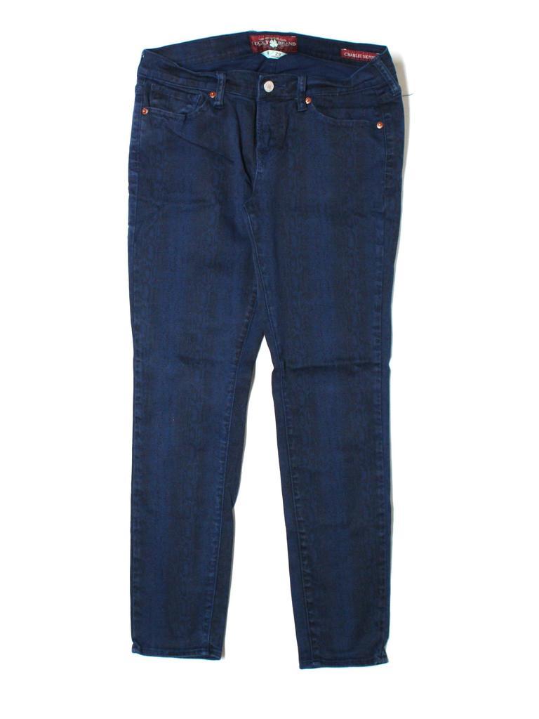 Lucky Brand Women Jeans Size 8/29