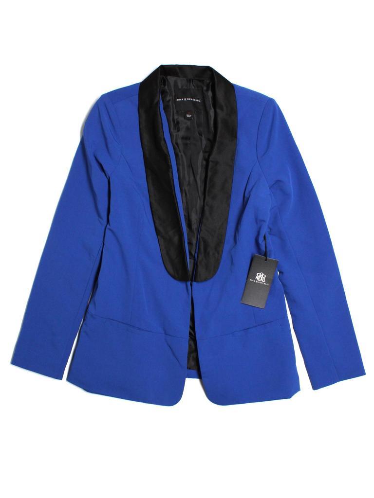 Rock & Republic Women Jacket Size S