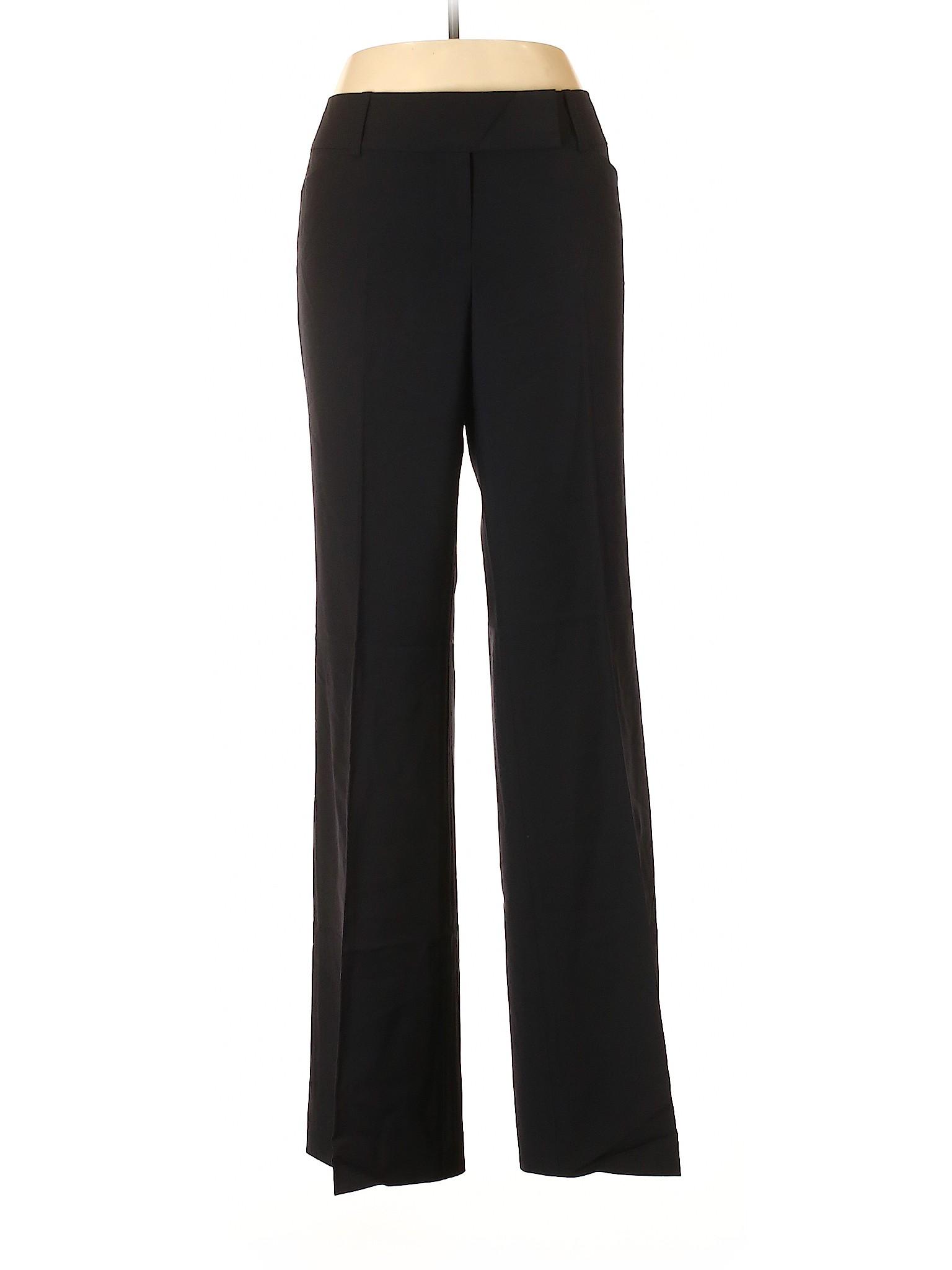 Ann Taylor Loft Everyday Wool Pants Sizes 00 8 NWT