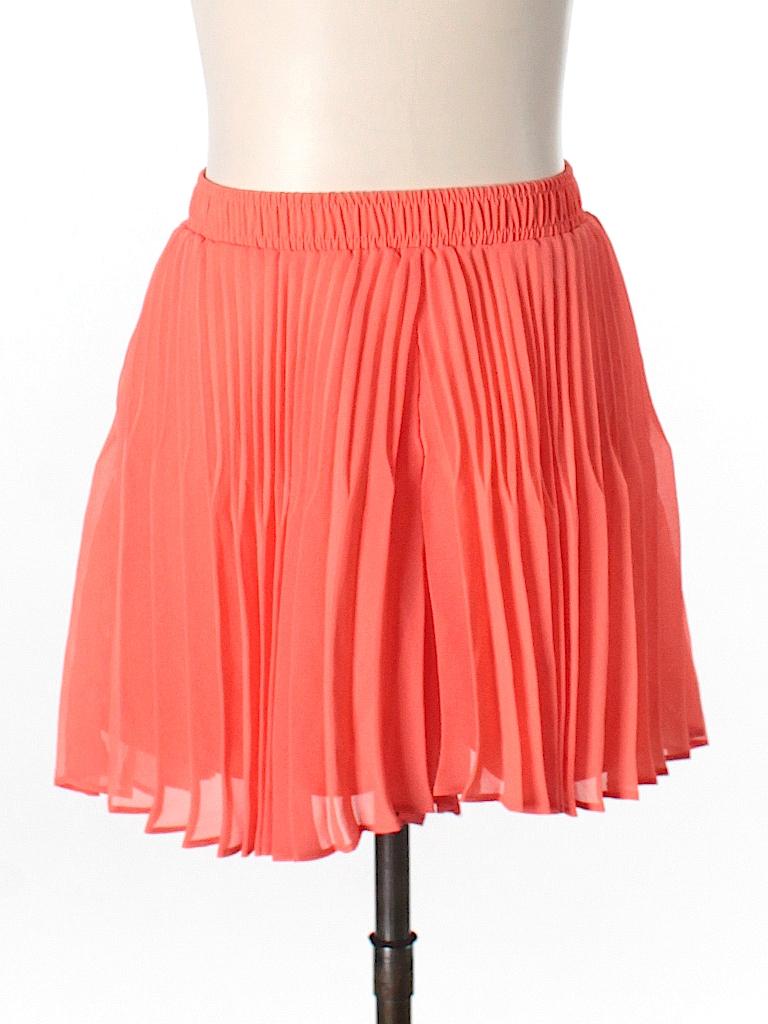 BCBGeneration Women Dressy Shorts Size S