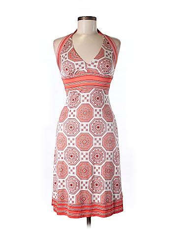 Trina Turk Silk Dress Size 0