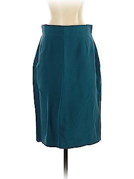 Dress Barn Silk Skirt - front