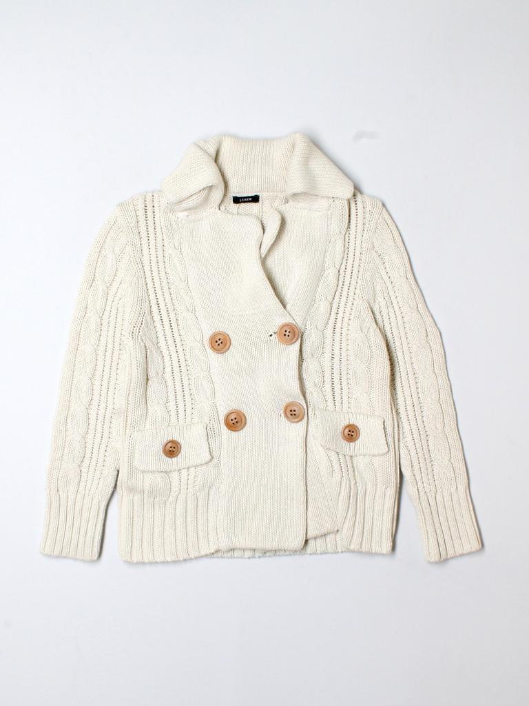 J. Crew Women Heavy Sweater Size S (Petite)