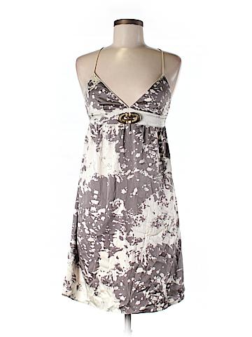 Lauren Moffatt Silk Dress Size 6