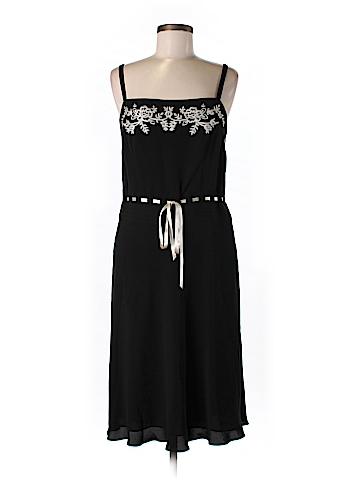 Ann Taylor LOFT Silk Dress Size 8