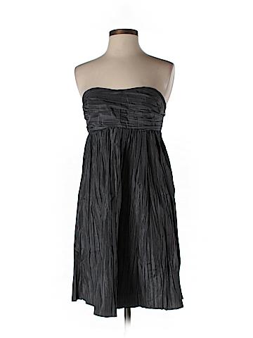 Calypso St. Barth Silk Dress Size 4