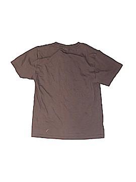 C Port And Company Short Sleeve T Shirt - back