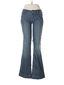 True Blue Jeans 26 Waist
