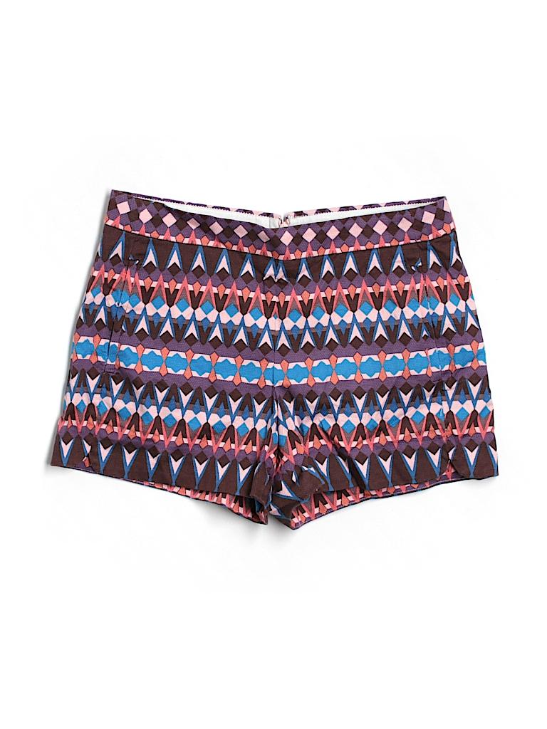 J. Crew Women Dressy Shorts Size 0