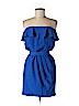 Amanda Uprichard Women Silk Dress Size M