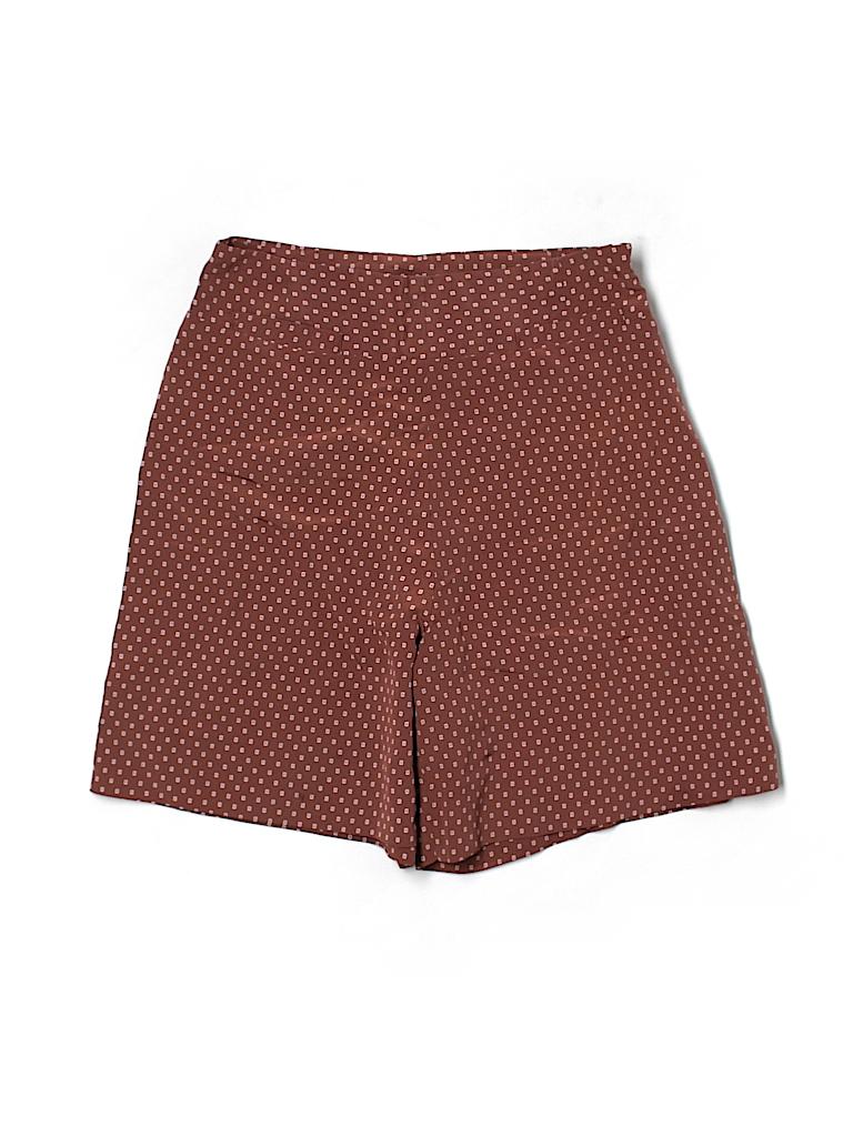 Vanessa Bruno Women Dressy Shorts Size 40 (EU)