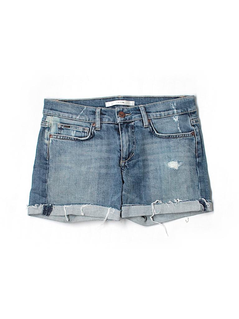 Joe's Jeans Women Denim Shorts 26 Waist
