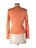Dana Buchman Women Cardigan Size M