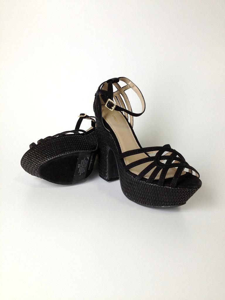 Express Women Heels Size 8 1/2
