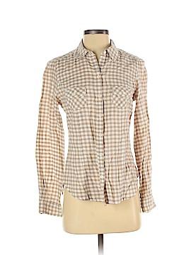 Nike Long Sleeve Button Down Shirt - front