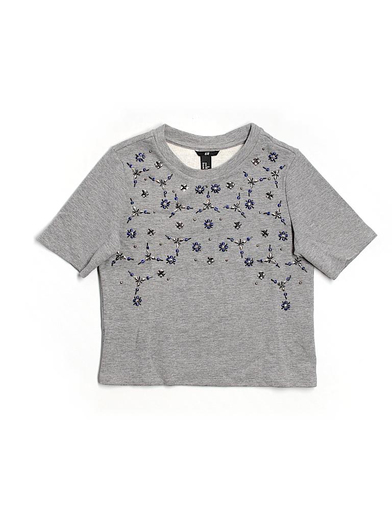 H&M Women Sweatshirt Size XS