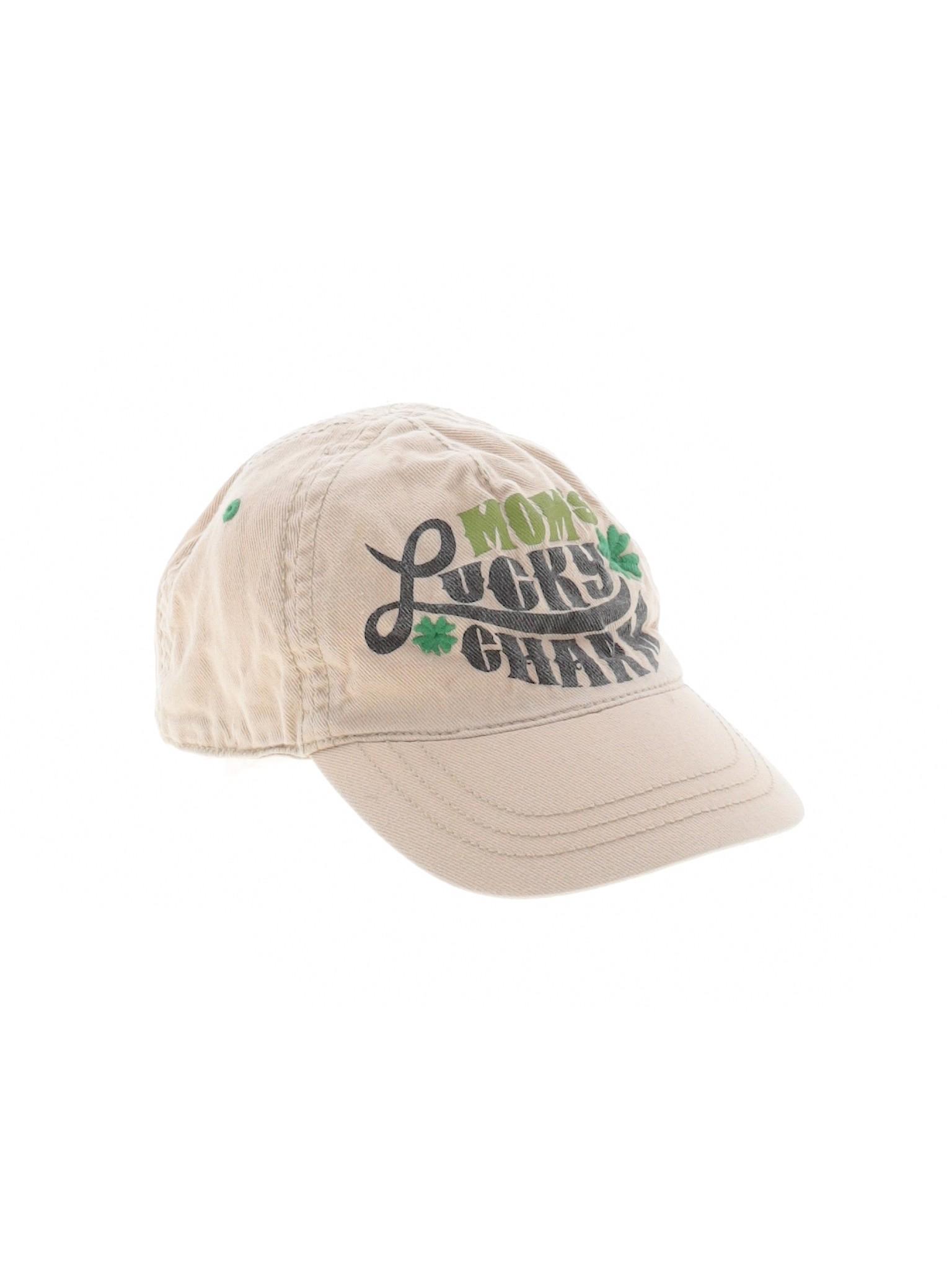 Old Navy Boys Ivory Baseball Cap One Size Ebay