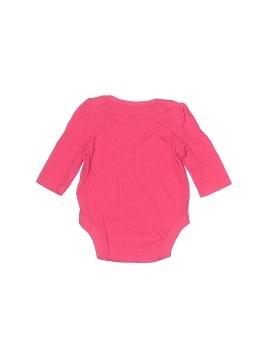 Baby Gap Short Sleeve Onesie - back
