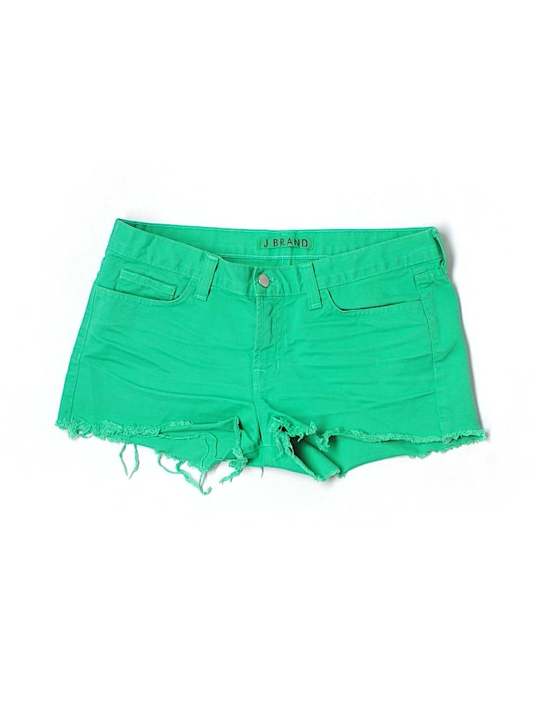 J Brand Women Denim Shorts 28 Waist