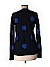 Equipment Women Wool Pullover Sweater Size M