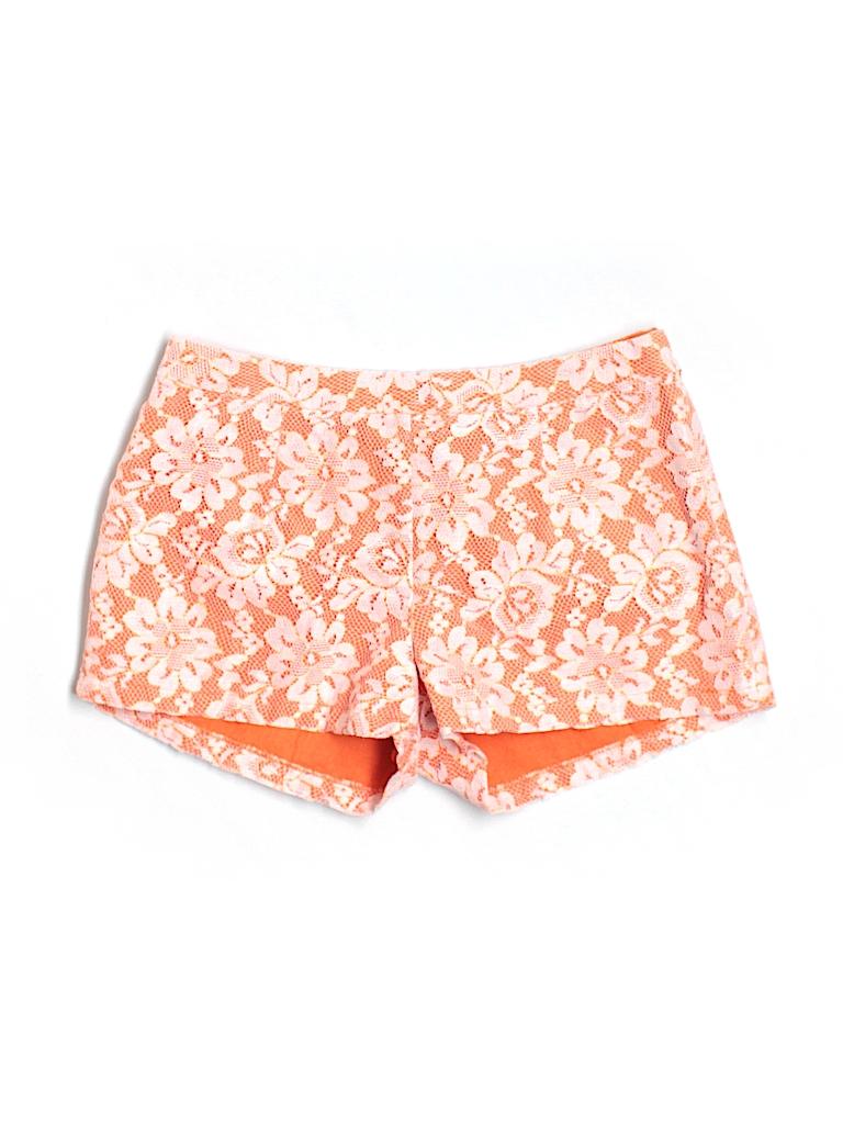 Romeo & Juliet Couture  Women Dressy Shorts Size M