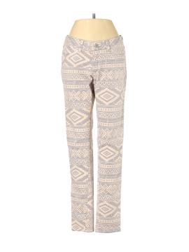 O2 Denim Jeans - front