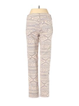 O2 Denim Jeans - back