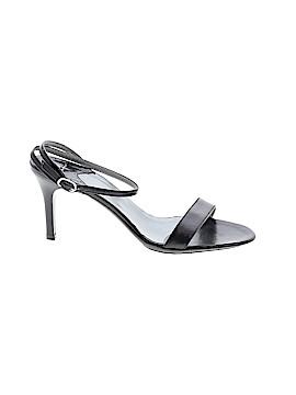black heels on sale