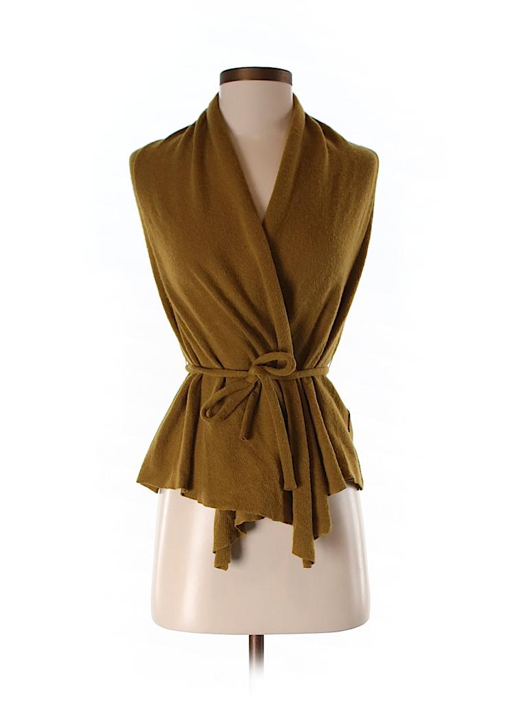 Velvet Women Vest Size 7