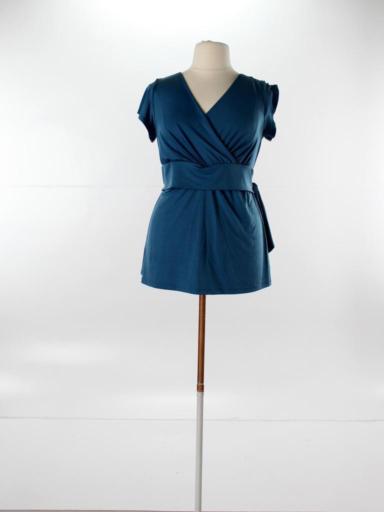 Aimee Nursing Gowns Short Sleeve Top Size XL Nursing - 72% off | thredUP