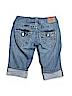 True Religion Women Denim Shorts 25 Waist