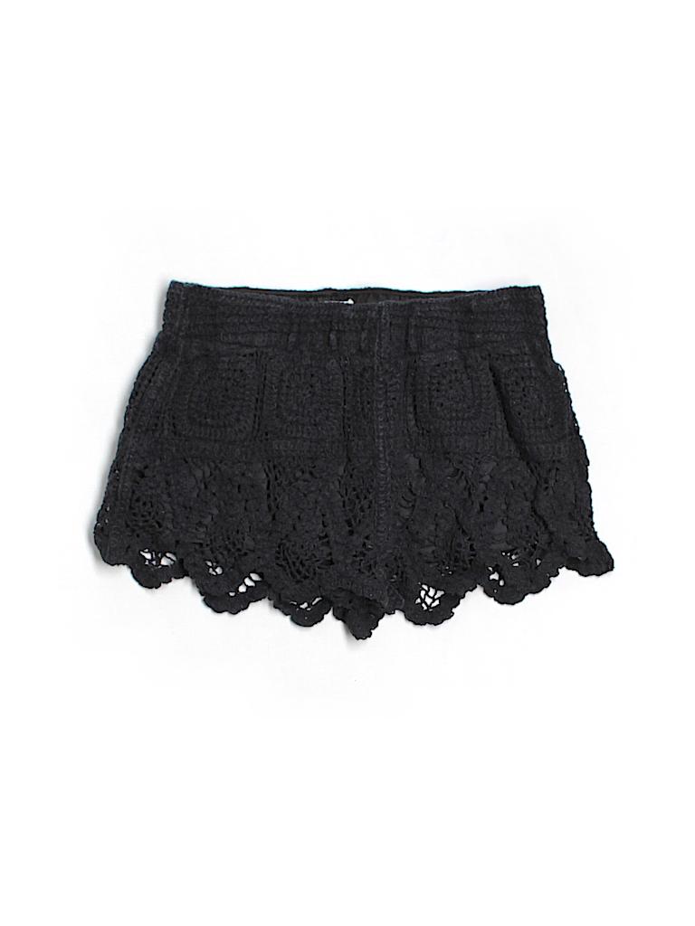 Surf Gypsy Women Dressy Shorts Size M