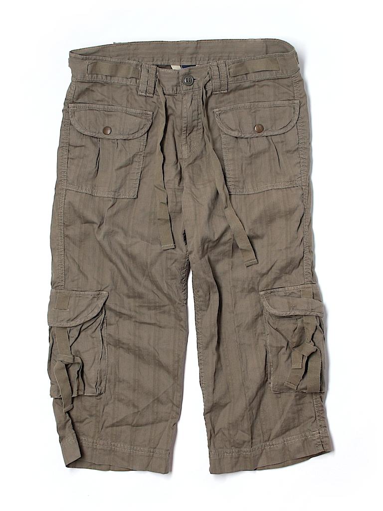 Lucky Brand Women Cargo Pants Size 2