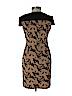 Carmen Carmen Marc Valvo Women Casual Dress Size 6