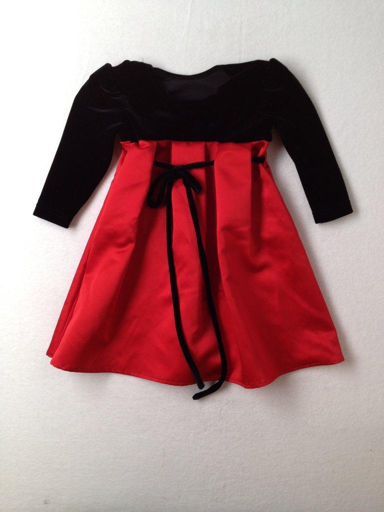 Hartstrings Girls Dress Size 2T
