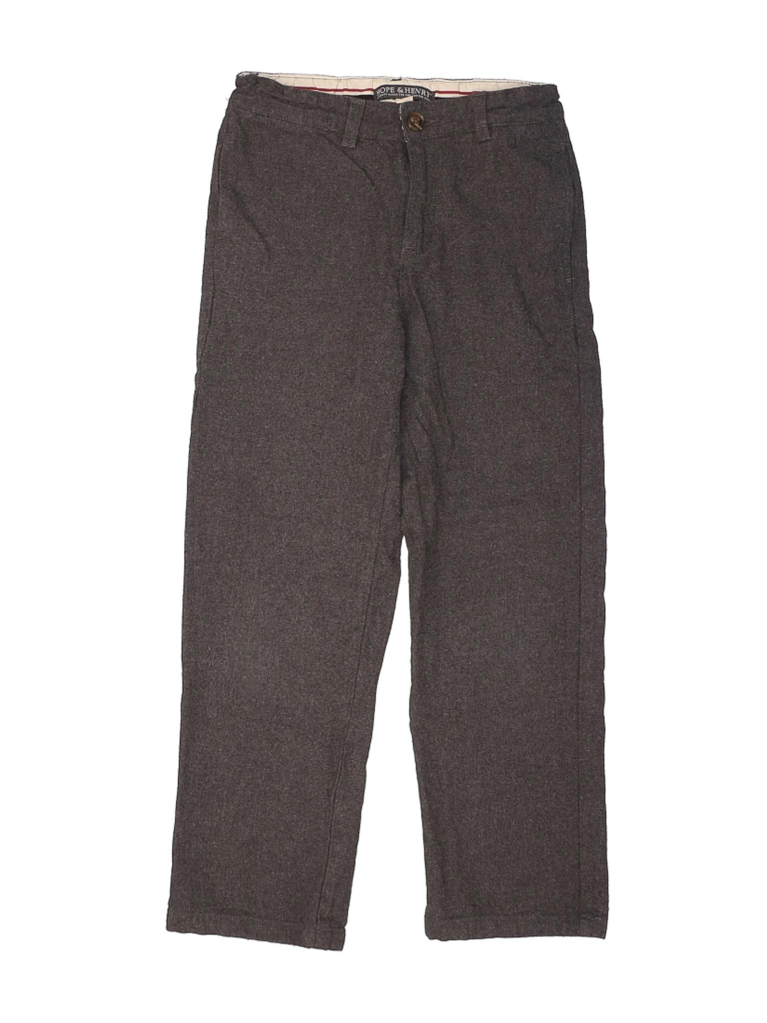 Hope /& Henry Boys Dressy Suit Pant