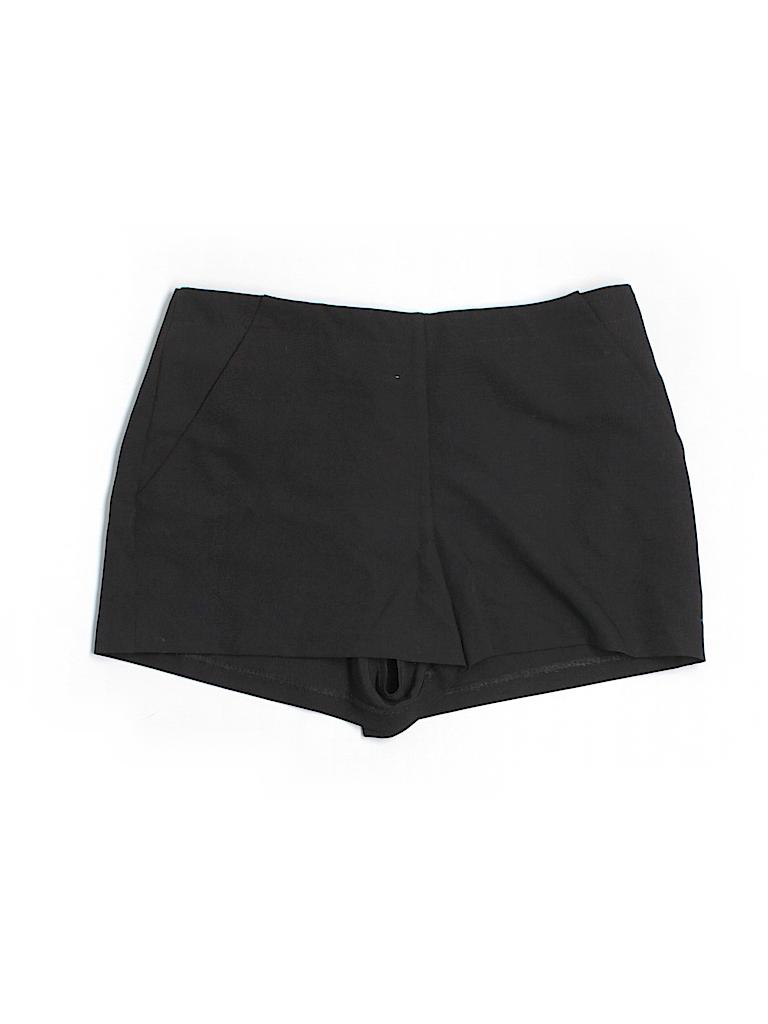 ASOS Women Khaki Shorts Size 4