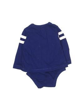 Baby Gap Long Sleeve Onesie - back