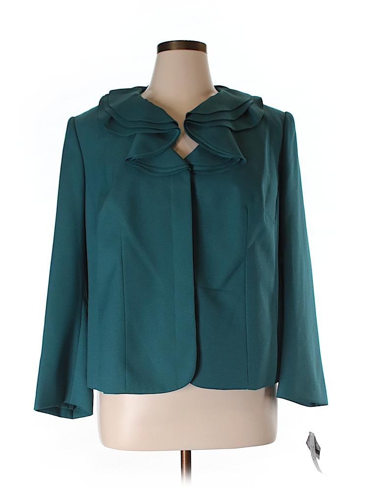 Emily... Women Blazer Size 16W