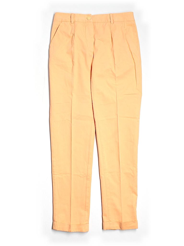Carven Women Khakis Size 36 (FR)