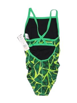 Speedo One Piece Swimsuit - back