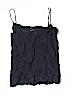 H&M Women Sleeveless Silk Top Size 4