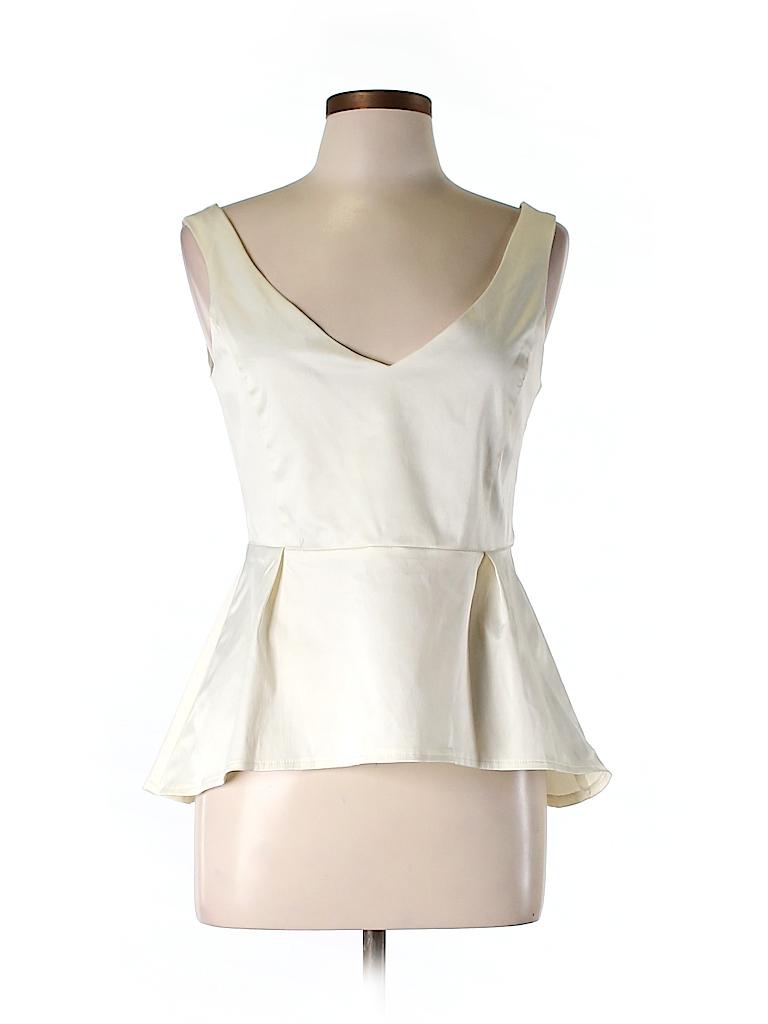 ASOS Women Sleeveless Blouse Size 10