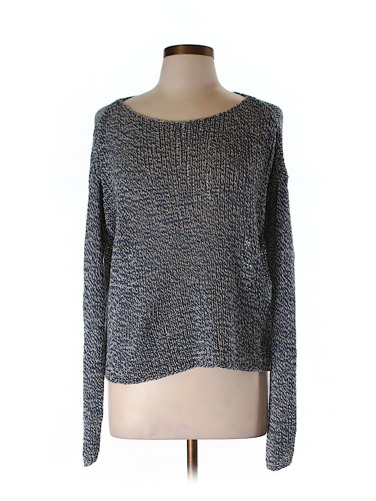 Denim & Supply Ralph Lauren Women Long Sleeve Top Size L