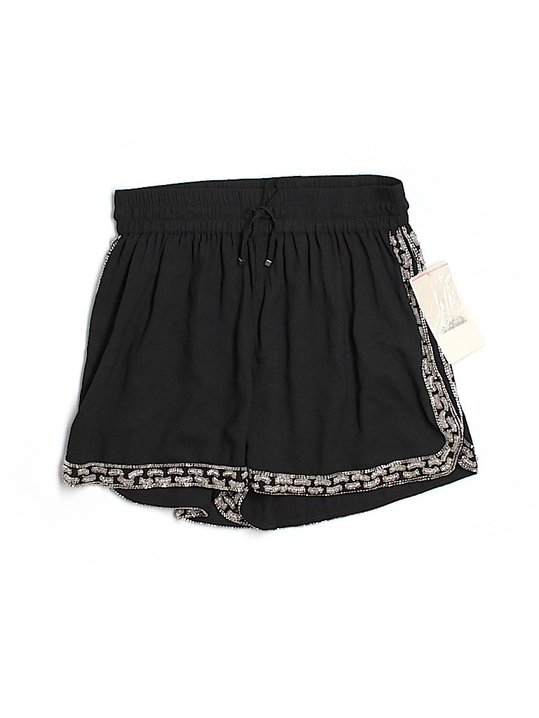 Zara Basic Women Shorts Size M